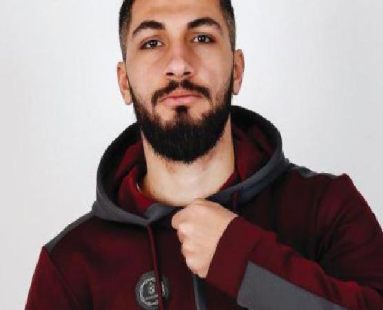 Kamil Ahmet Çörekçi: Ben bir görev adamıyım
