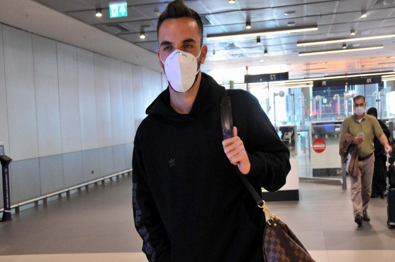 Kenan Karaman'dan son dakika transfer açıklaması