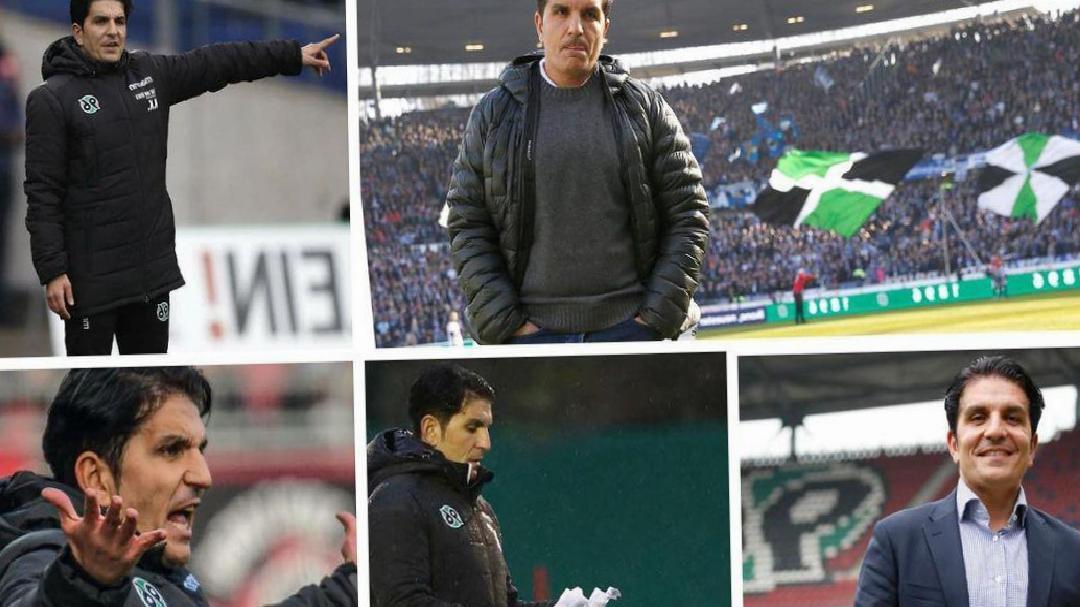 Kenan Koçak, Hannover ile son maçına çıkıyor