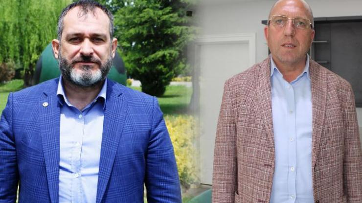 Kocaelispor ve Sakaryaspor cephesinden TFF 1. Lig açıklaması