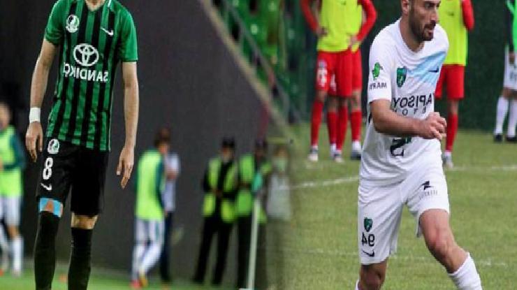 Kocaelispor ve Sakaryaspor finale nasıl geldi? TFF 1. Lig'deki 19. takım kim olacak?