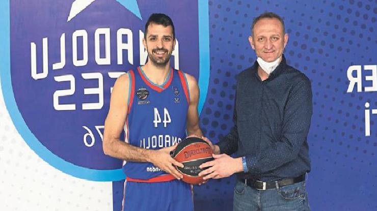 Krunoslav Simon: 'Şampiyonluk için  en iyisini yapacağız'
