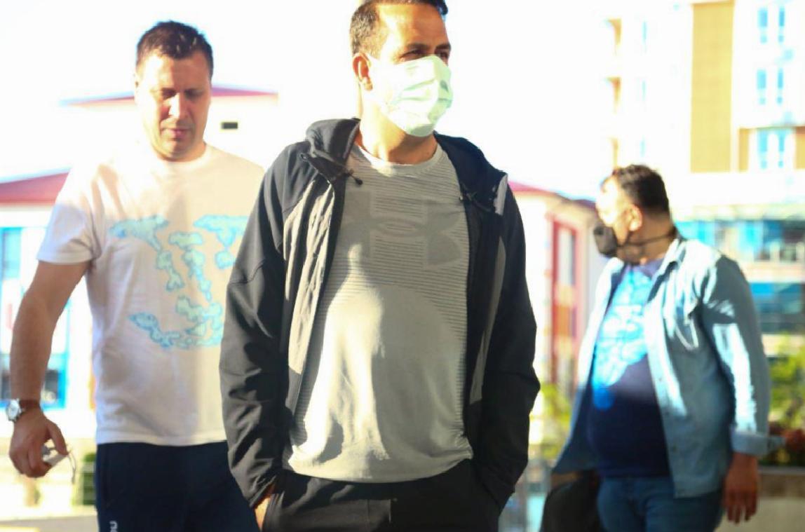Malatyaspor Başkanı Adil Gevrek sert çıktı: 'Maç satıldı, kaç para aldın' diyenler oldu
