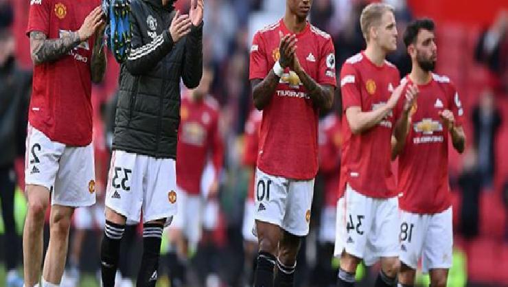 Manchester United, Avrupa Ligi zaferi için sahaya çıkıyor