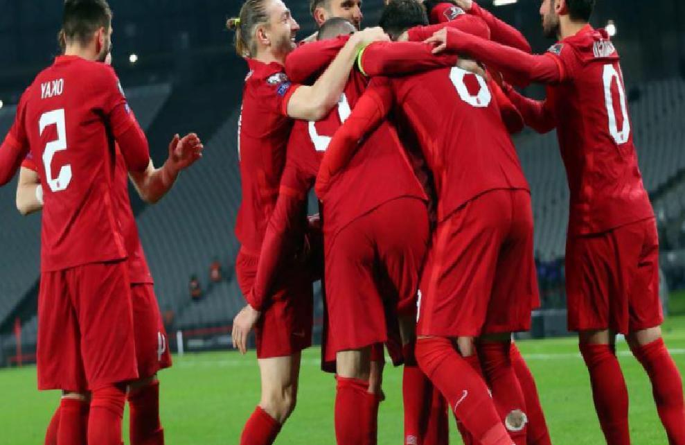 Milli maç ne zaman? Türkiye-Azerbaycan milli maç şifresiz mi yayınlanacak?