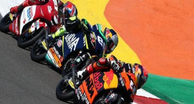 Milli motosikletçiler, Fransa ve İtalya'da yarışacak