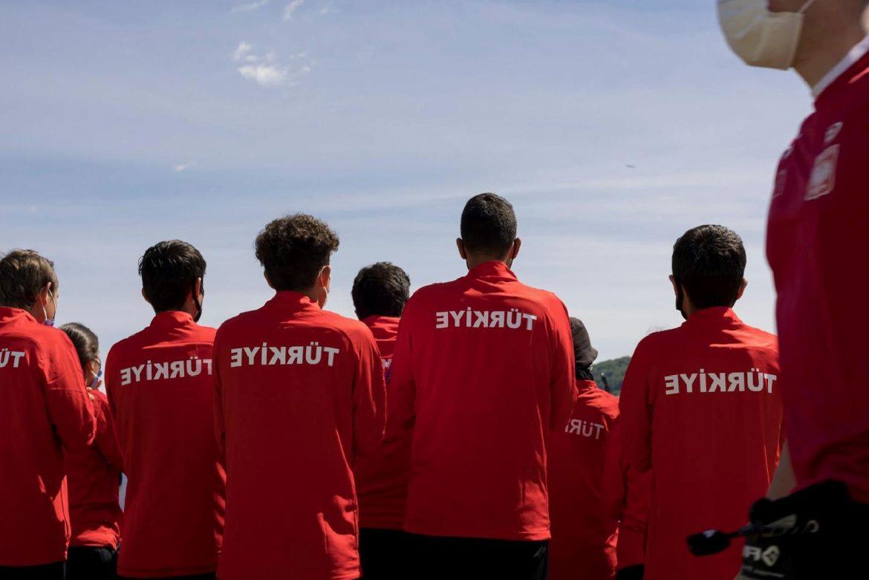 Milli okçulardan Avrupa Gençlik Kupası'nda 11 madalya