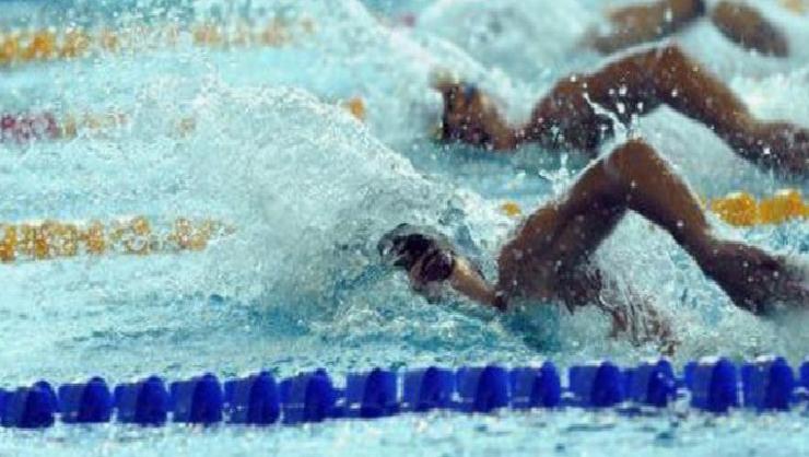 Milli yüzücüler elemeleri geçemedi