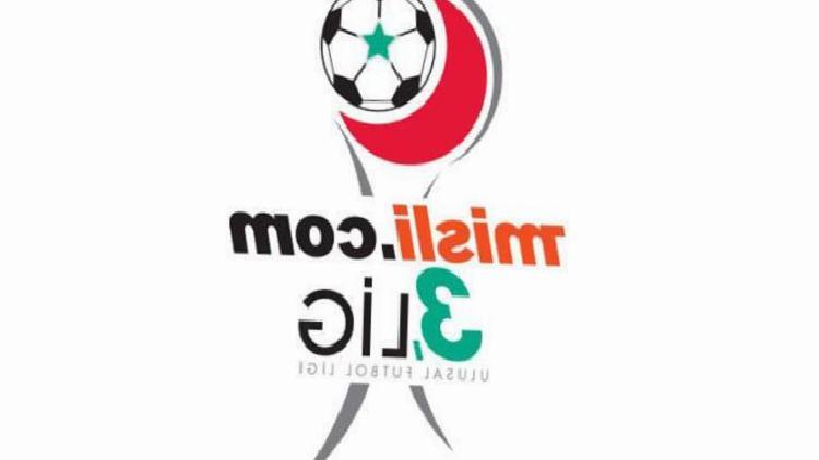 Misli.com 3. Lig 10 mayıs pazartesi maçlarının özetleri (VİDEO)