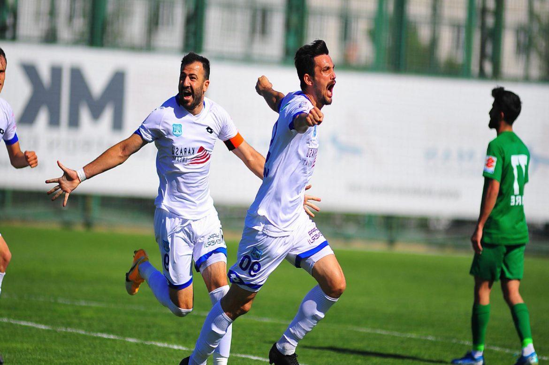 Misli.com 3. Lig   Bursa Yıldırımspor, 68 Aksaray Belediye Spor'a konuk olacak