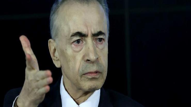 Mustafa Cengiz'den Fatih Terim'e sitem: Eserinle övün hocam!