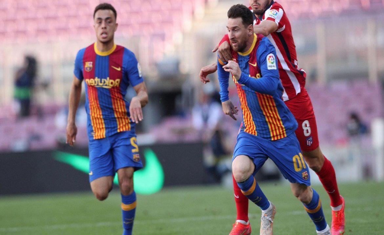 (ÖZET) Barcelona – Atletico Madrid maç sonucu: 0-0