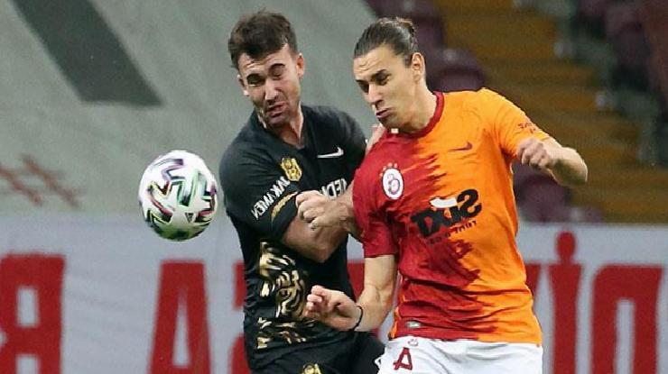 ÖZET   Galatasaray – Yeni Malatyaspor maçı sonucu: 3-1