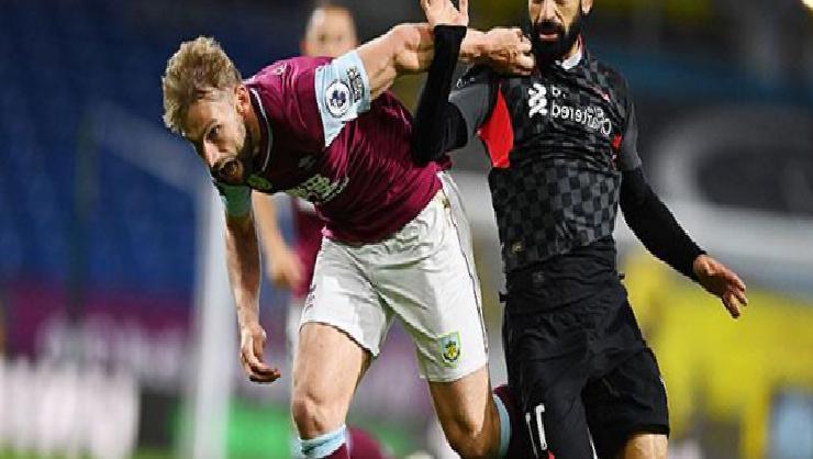 (ÖZET İZLE) Burnley – Liverpool maç sonucu: 0-3