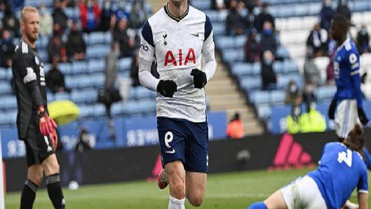 ÖZET | Leicester City – Tottenham maç sonucu: 2-4