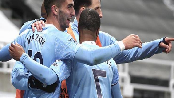 ÖZET | Newcastle United-Manchester City maç sonucu: 3-4
