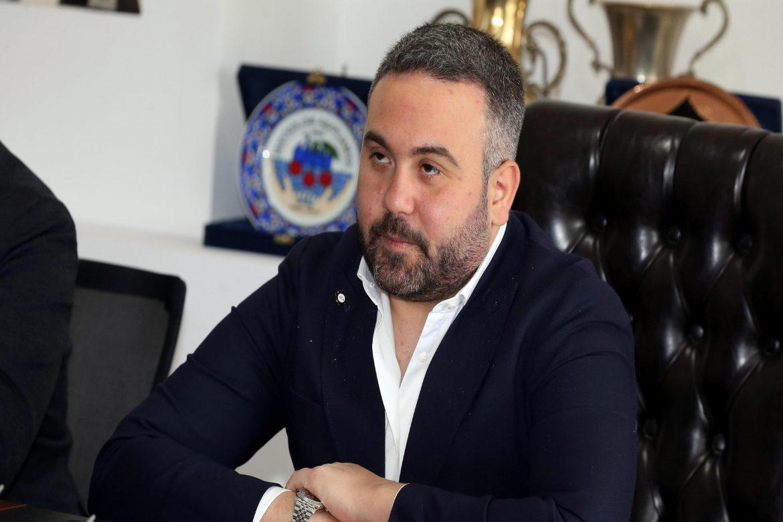 Özgür Ekmekçioğlu: İnşallah en güzel bayram şampiyonlukla tamamlamak olur
