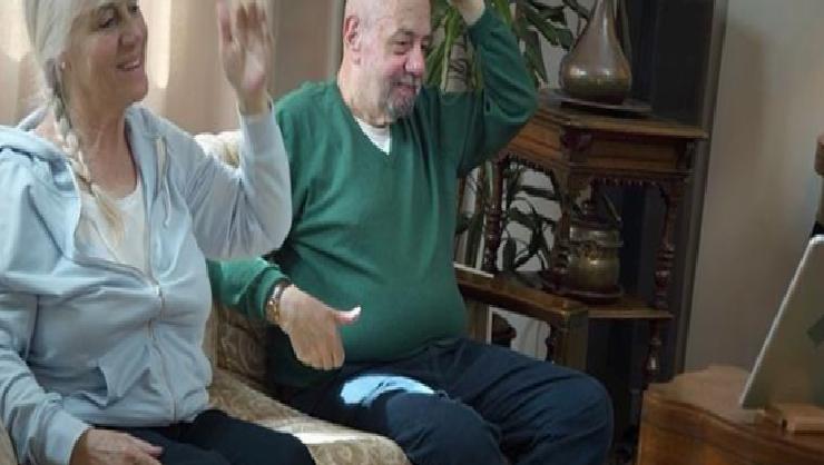 Pandemide İstanbullular hareketsiz kalmadı