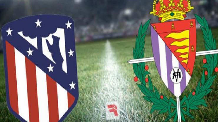 Real Valladolid – Atletico Madrid maçı (CANLI)
