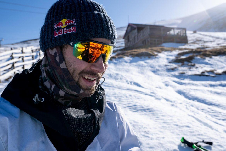 Red Bull sporcusu Billy Morgan Türkiye'ye uzanan bir yolculuğa çıkmak istiyor