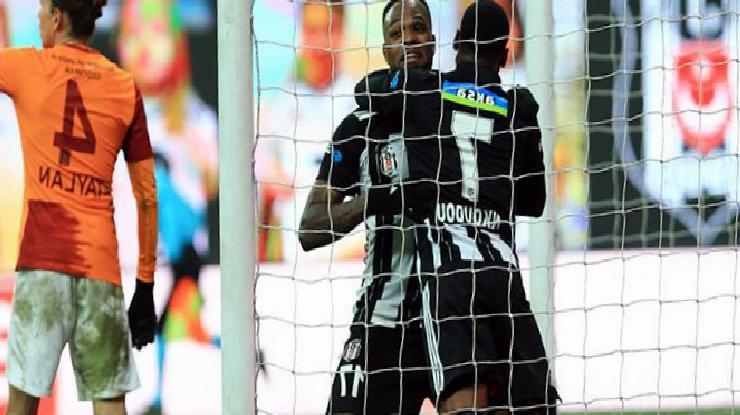 Şampiyonu değiştiren gol: 90+1.dakika Nkoudou