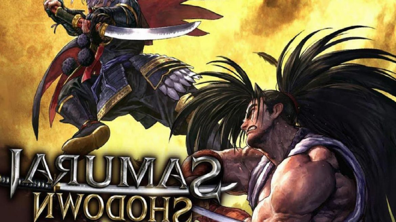 Samurai Shodown Steam'e geliyor