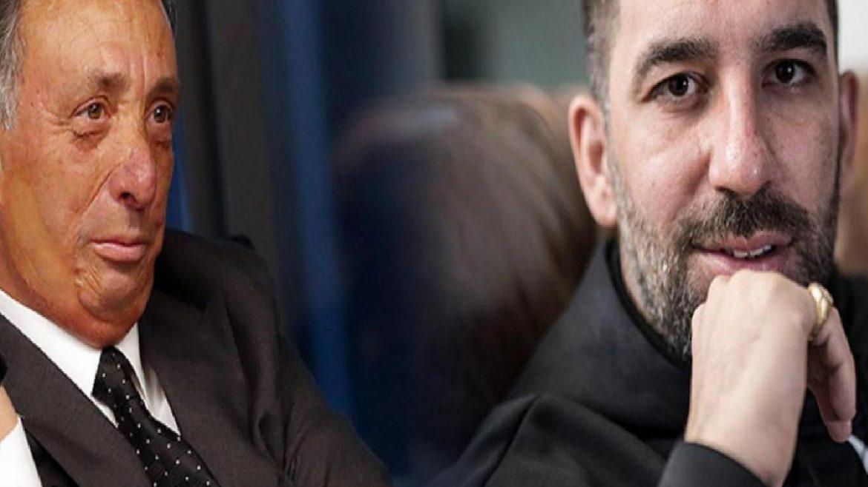 Son dakika   Ahmet Nur Çebi ve Arda Turan PFDK'ya sevk edildi