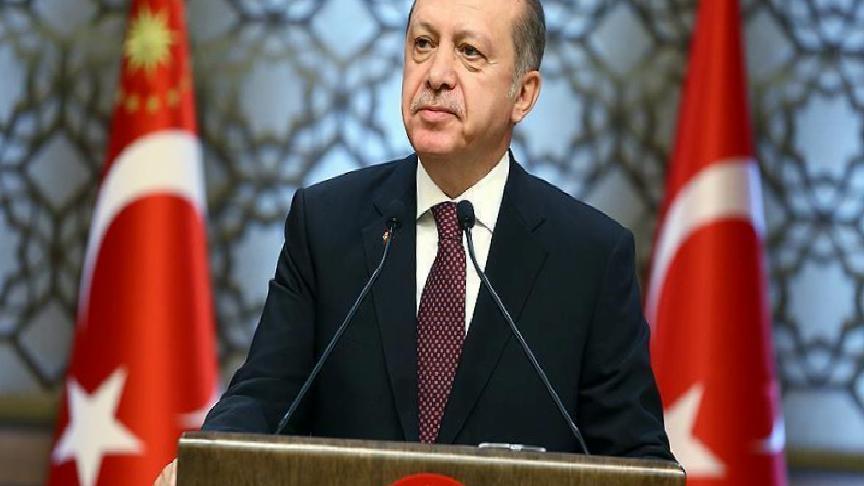 SON DAKİKA   Cumhurbaşkanı Recep Tayyip Erdoğan'dan futbolseverlere seyirci müjdesi