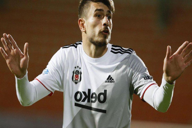 Son dakika Dorukhan Toköz açıklaması: Avrupa'da futbol oynamak istiyor!
