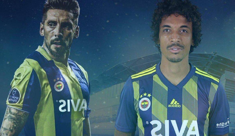 Son dakika – Fenerbahçe'de Luiz Gustavo ve Jose Sosa'ya sürpriz teklif