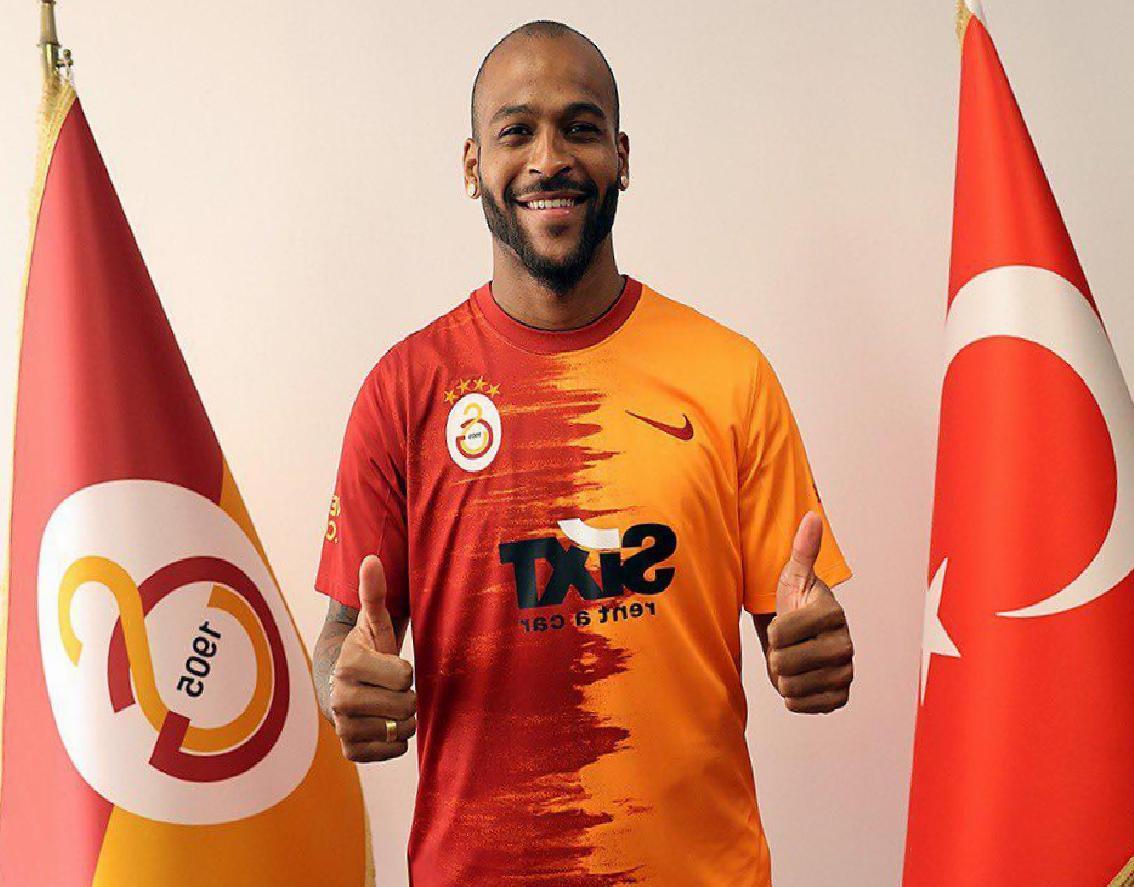 SON DAKİKA | Galatasaray, Marcao'nun sözleşmesini uzattı.. İşte Marcao'nun yeni ücreti!