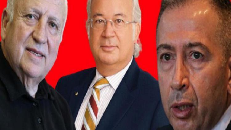 Son dakika   Galatasaray'da başkan adayı açıkladı! 'Fatih Terim ile görüştüm…'
