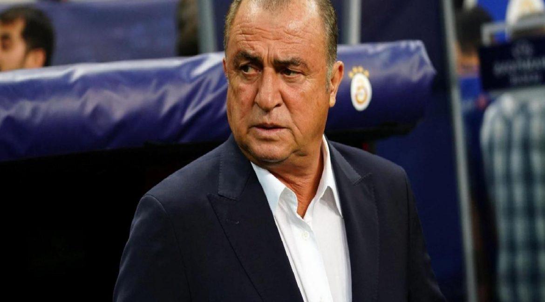 Son Dakika   Galatasaray'da Fatih Terim transfer raporunu sundu… 5 bölge!