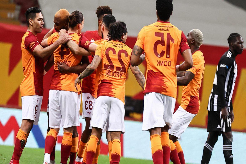 SON DAKİKA | İkili averajda üstünlük Beşiktaş'ta mı, Galatasaray'da mı?