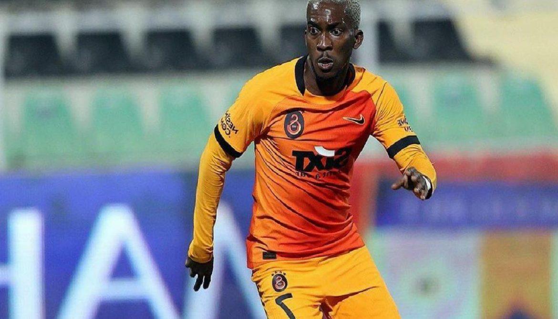 Son dakika transfer haberi! Galatasaray, Henry Onyekuru'ya veda ediyor!