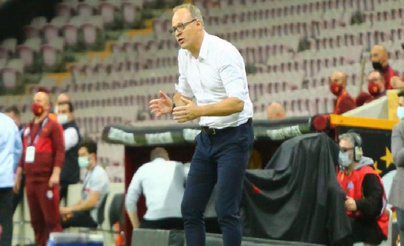 Son dakika: Yeni Malatyaspor, İrfan Buz'la 'devam' dedi