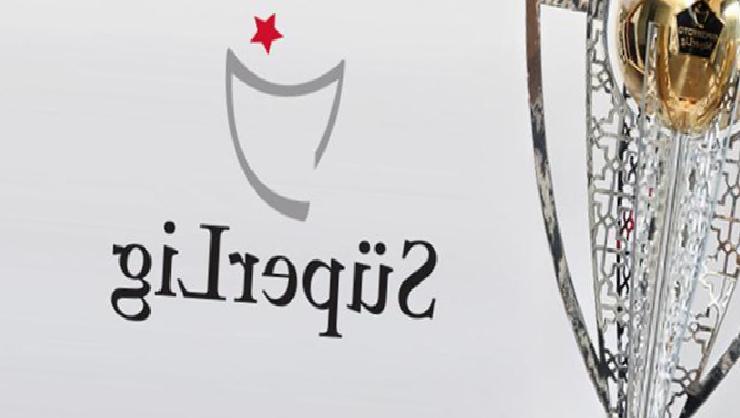 Süper Lig ve TFF 1. Lig'de şampiyonluk kupaları hazır