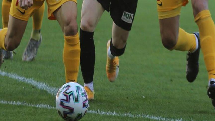 Süper Lig'de son, TFF 1. Lig ve Misli.com 2. ve 3. Lig'de Play-Off heyecanı