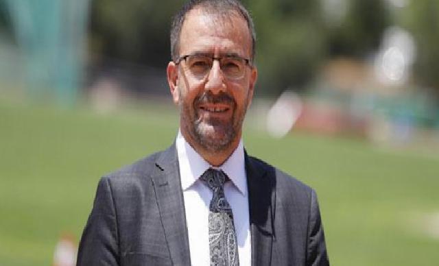 TAF Başkanı Fatih Çintimar: Yasmani Copello, çalışmalarının karşılığını alıyor