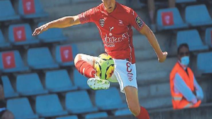 Trabzonspor Birger Meling transferi için pazarlıklara başladı