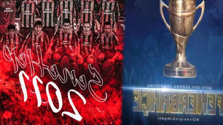 Trabzonspor gönderme yaptı! Fenerbahçe cevap verdi!