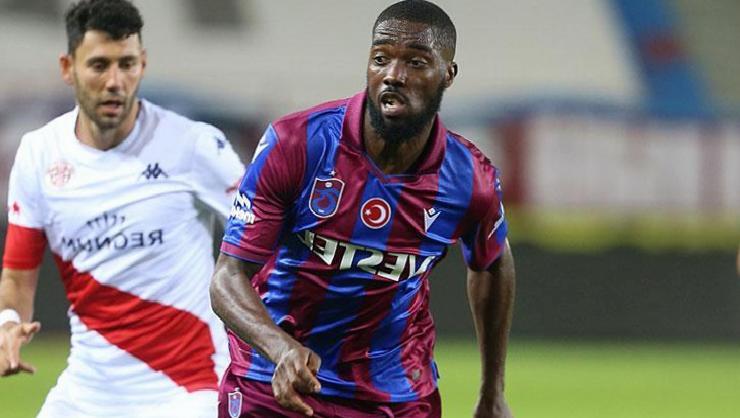 Trabzonspor'a Djaniny ve Flavio'dan kötü haber!