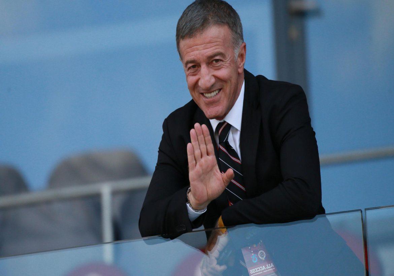 Trabzonspor'da son dakika! Uğurcan Çakır transfer mi oluyor? Ahmet Ağaoğlu açıkladı!
