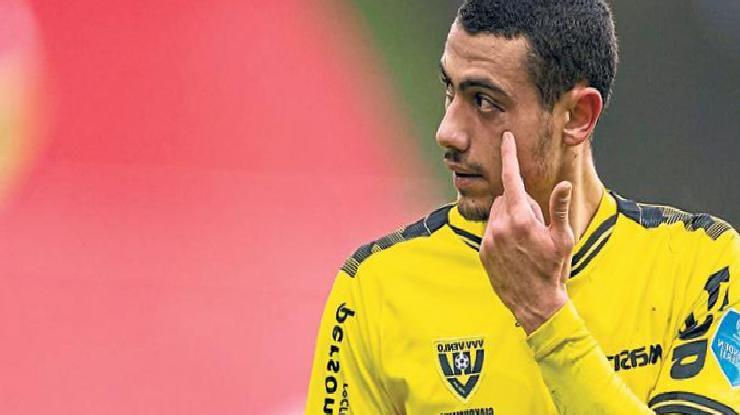 Trabzonspor'u istediği Giakoumakis'in bonservis bedeli belli oldu
