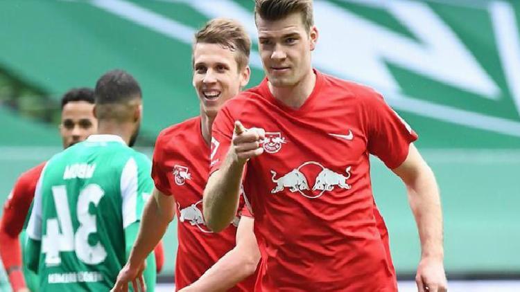 Trabzonspor'un Alexander Sörloth için teklifi ortaya çıktı