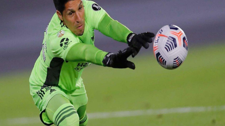 Trabzonspor'un gözdesi Enzo Perez'den müthiş başarı…