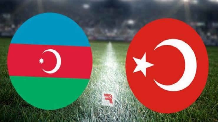 Türkiye – Azerbaycan maçı canlı ne zaman, saat kaçta, hangi kanalda yayınlanacak? (İşte 11'ler)