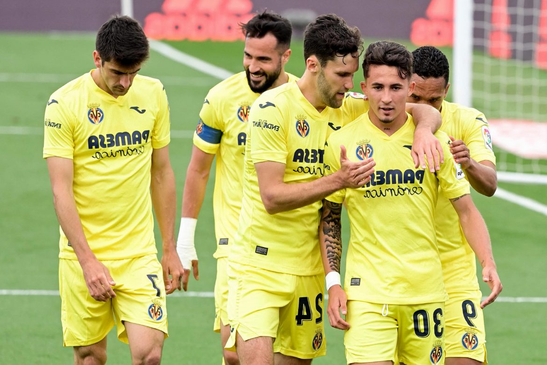 UEFA Avrupa Ligi'nde Villarreal'in final yolculuğu