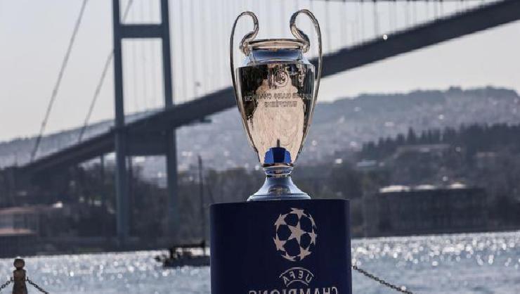 UEFA'dan TFF'ye sürpriz teklif! Şampiyonlar Ligi finali…