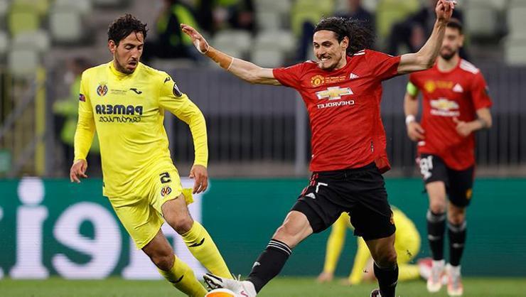 Villarreal, Manchester United'ı devirdi, Beşiktaş ve Galatasaray yıkıldı!
